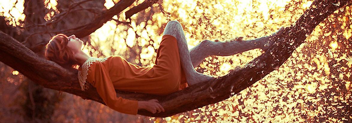 21 интересных идей для фотосессии на улице осенью с фото примерами