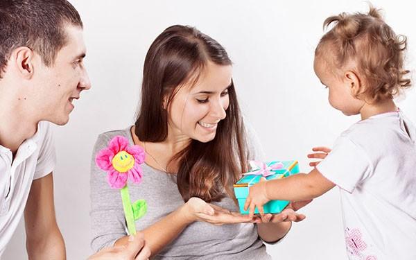 фотосессия с ребенком